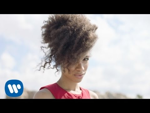 Lianne La Havas - Green & Gold (Official Video)