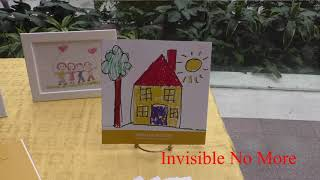 20171114, Invisible no more, yellow brick house, end violence against women
