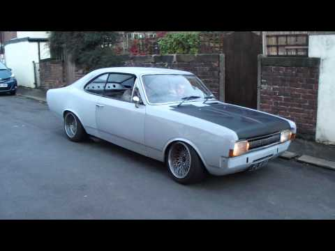 opel commodore coupe a youtube. Black Bedroom Furniture Sets. Home Design Ideas