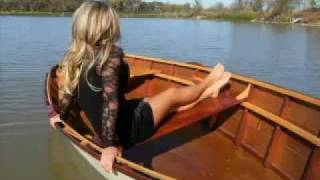 Rowboat Row Boat Photo Shoot