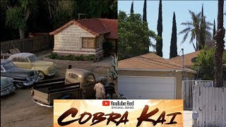 Karate Kid - Cobra Kai Original Miyagi House Location #7 in 2018