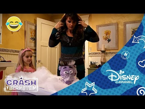 Disney Channel España | Crash y Bernstein