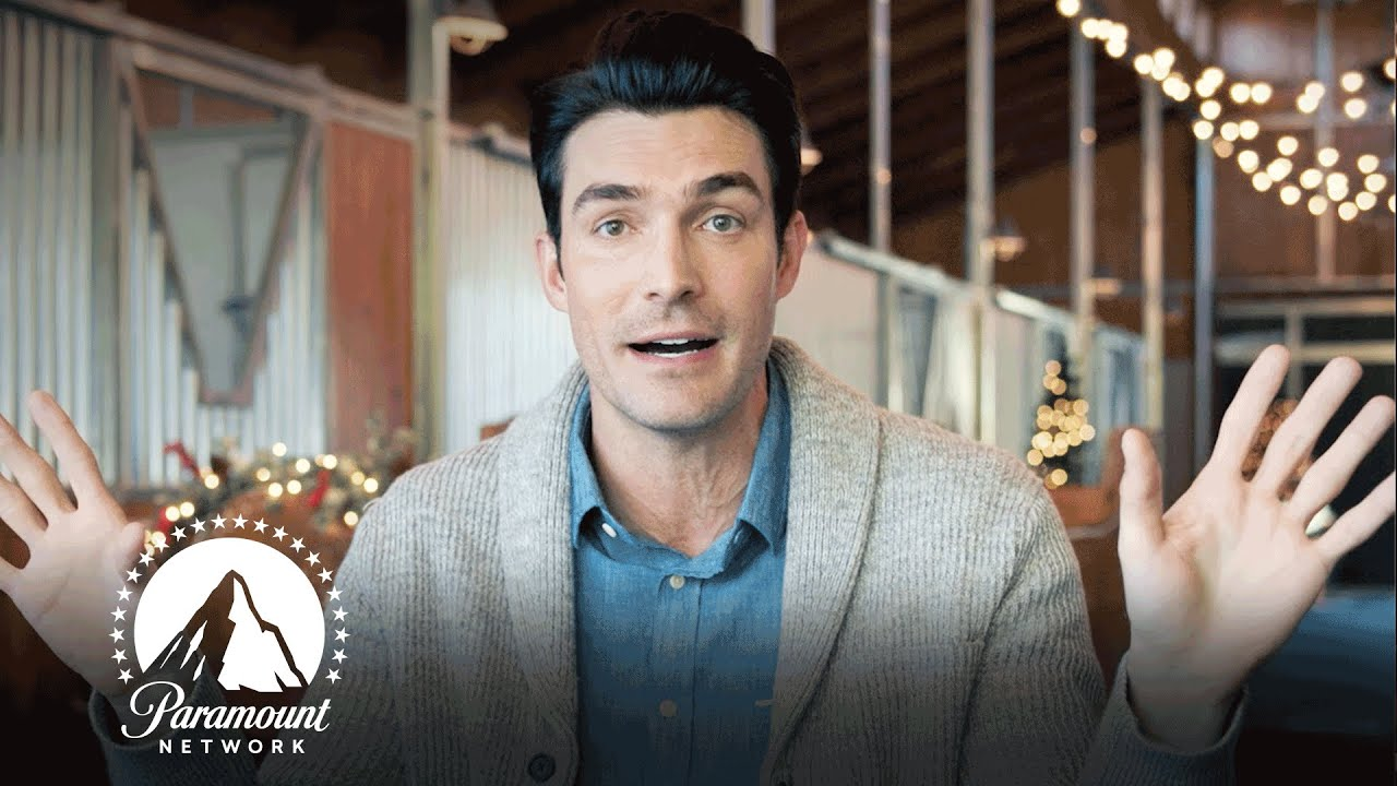 This or That: Holiday Edition ❄️ Dashing in December Premieres 12/13 on Paramount Network