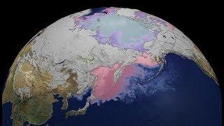 Запоздалая весна или новый ледниковый период
