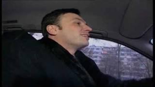 DAVID KALANDADZE (фильм, жизнь после дом2) часть 1