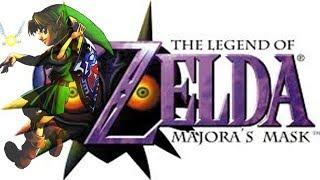 Nuevo Grabador! | Gameplay The Legend of Zelda Majora's Mask #1