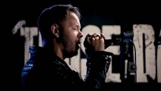 Those Damn Crows - Blink of an Eye (Live in 4K at YouTube Space, London)