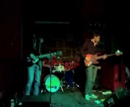 zeitgeist the kbc live barfly glasgow