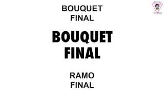 Video Bouquet Final Yelle (Français) (English) (Español) download MP3, 3GP, MP4, WEBM, AVI, FLV Oktober 2017
