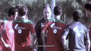 | Motivacional | - Athletic Club Bilbao | Bielsa | [ Discurso - Pekerman ]