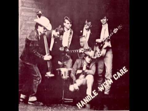 Buck Jones & His Rhythm Riders - Washmachine Boogie