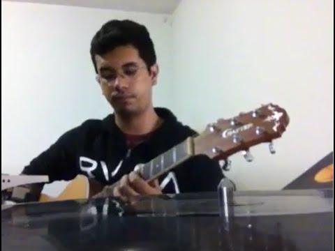 Coldplay Shiver guitar