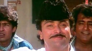 Humne Unke Mohalle Mein Ghar Le Liya Full Song | Izzat Ki Roti | Rishi Kapoor, Farha