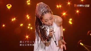 【会员专享】秘密版02期:MISIA米希亚《骑在银龙的背上》引催泪回忆杀 Singer|歌手·当打之年 秘密版