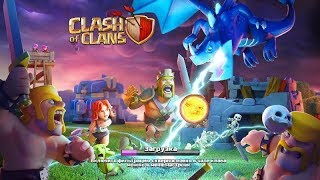 114 Clash of Clans на ПК 2 сезон