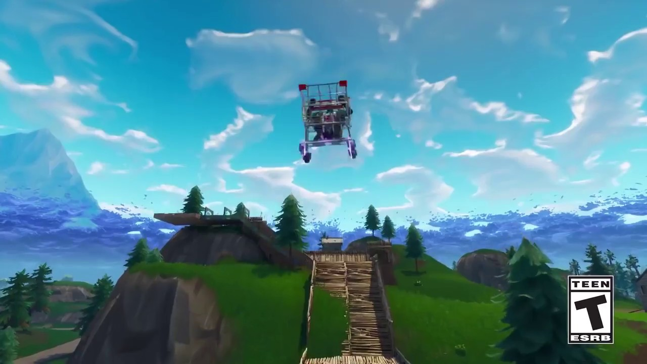Fortnite Season 5 finally introduced one of our most requested features Motion Aiming for Nintendo Switch users This allows you to finally play the game
