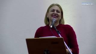 Um novo ser - Família (Ana Tereza Camasmie) - CONESC 2018 - Confraternização Espírita de São Carlos