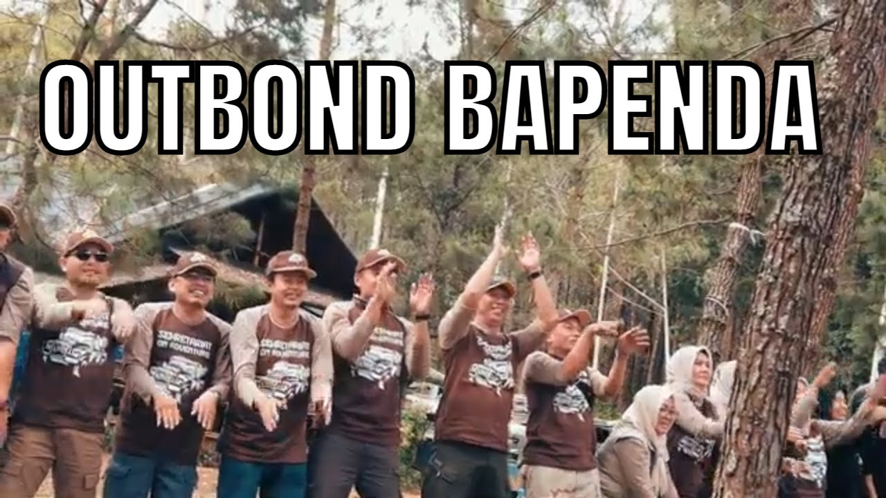 Outbond BPPD 2020