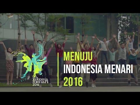 Menuju Indonesia Menari 2016