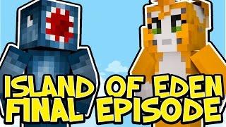Minecraft Xbox - ISLANDS OF EDEN 2! - FINAL EPISODE!! [20]