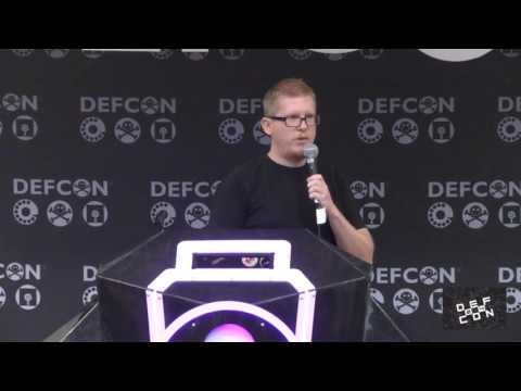 DEF CON 24 -  Przemek Jaroszewski - Hacking boarding passes for fun and profit