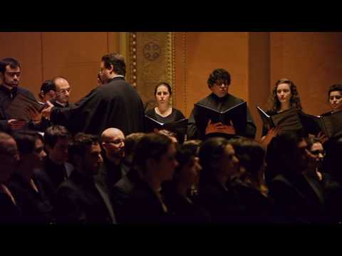 Funeral Idiomela, Third Boston Byzantine Music Festival