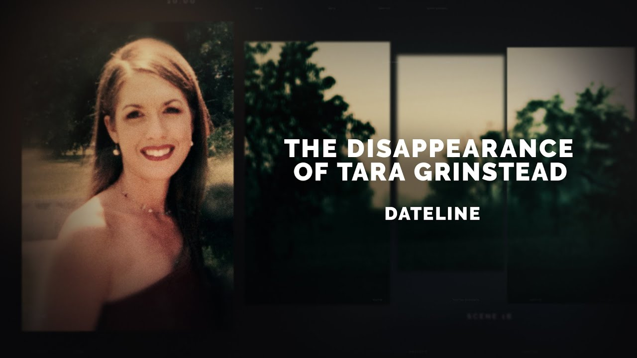 Dateline Episode Trailer: The Disappearance of Tara Grinstead | Dateline NBC
