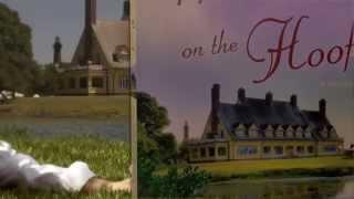Murder on the Hoof Book Trailer