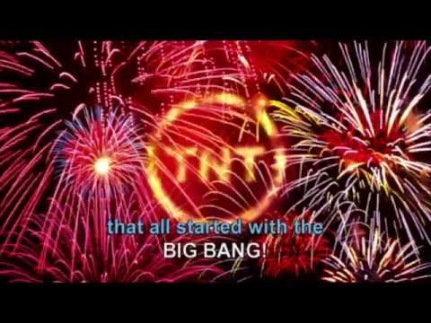 Cabecera versión karaoke | Big Bang | TNT