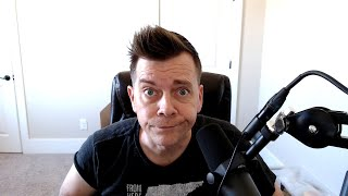 New Prank Video Going Live Today! - The Mad Dad Show