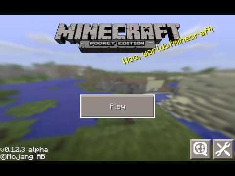 Minecraft ın Parasız Oyunu