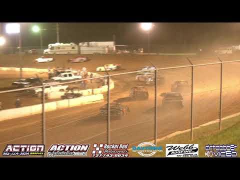 Cochran Motor Speedway Hobby Feature 5/26/19