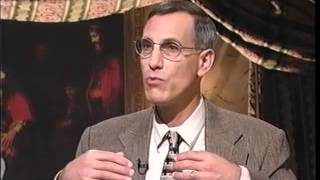 Mark Drogin: Jewish Atheist Who Became Catholic - The Journey Home Program