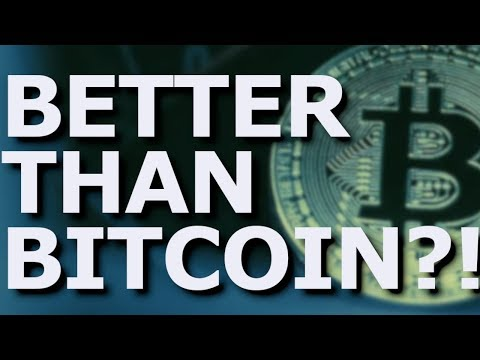 is-this-coin-better-than-bitcoin?,-bitcoin-stock-listing,-big-money-big-bitcoin-&-new-xrp-usage
