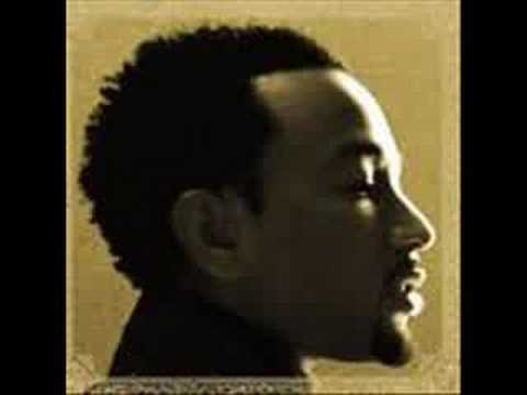 John Legend 'Live It Up'