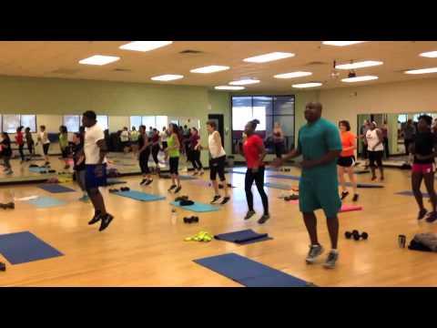 BeCauseY - Jeep Rogers Family YMCA at Lake Carolina - YouTube