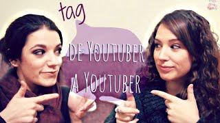 TAG | de Youtuber a Youtuber Thumbnail
