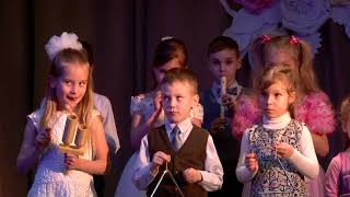 Центр ЛАД г Ярославль Флейта 1 год обучения
