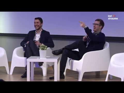 TechChill 2018: Talking Blockchain