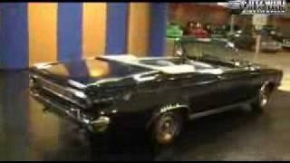 1966 Dodge Dart GT Convertible