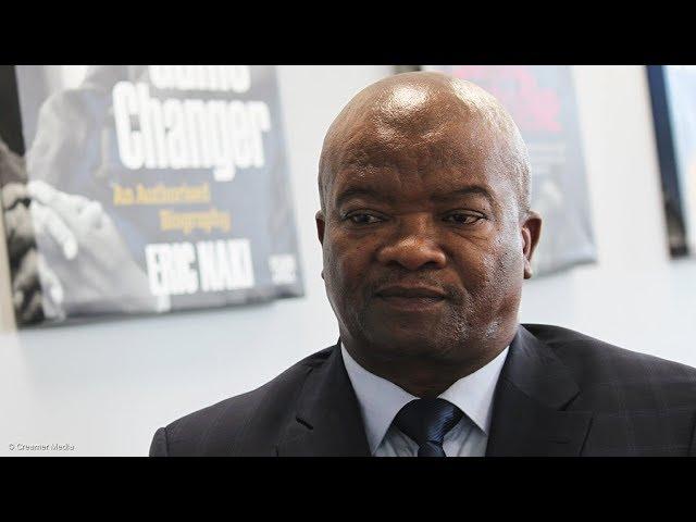 Bantu Holomisa: The Game Changer #1