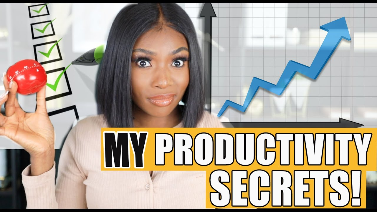 How to Overcome procrastination be  productive and make more Money!