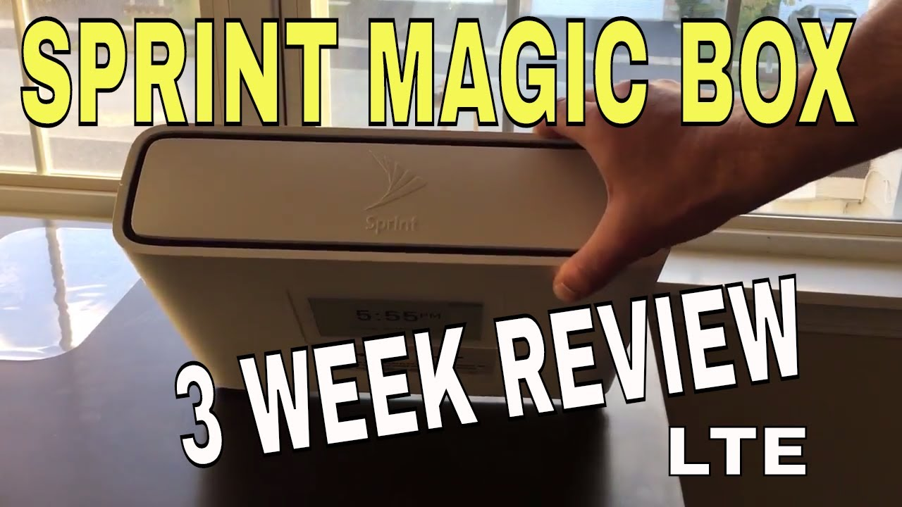Magicbox Reviews
