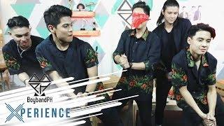 #BoybandPHXPalaro: Katchi Dance Challenge with BoybandPH