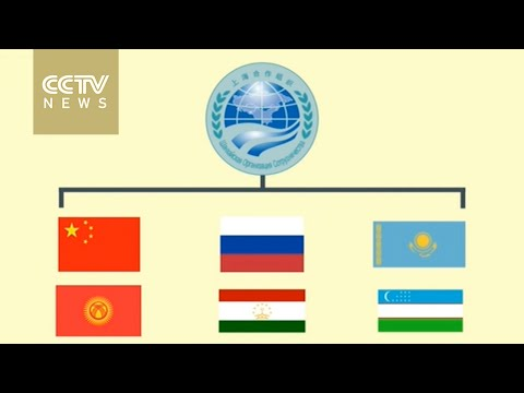 Background on Shanghai Cooperation Organization