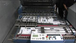 MBO FOLDING MACHINE T 1420 Perfection(, 2011-10-07T07:18:58.000Z)