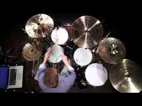 SONOR Artist Jost Nickel - Drumeo Session Teaser