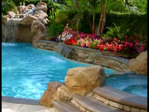 Affordable Swimming Pool Construction And Remodeling Los Angeles Ca Youtube