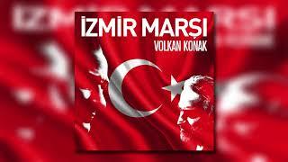 Volkan Konak İzmir Marşı