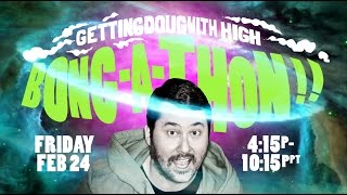 The 6 Hour Bong-a-Thon thumbnail